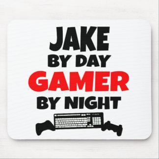 Gamer Jake Mouse Pads