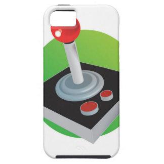 Gamer Joystick Funda Para iPhone SE/5/5s