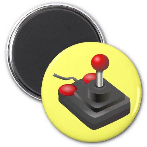 Gamer - Joystick Magnet