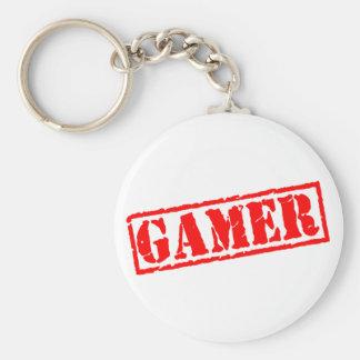Gamer Key Chains