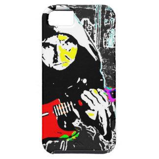 gamer lady iPhone SE/5/5s case