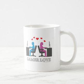 Gamer Love Coffee Mug