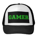 Gamer Most wanted Hat