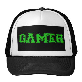 Gamer Most wanted Trucker Hat