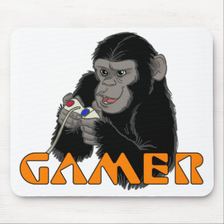 GAMER MOUSE PAD