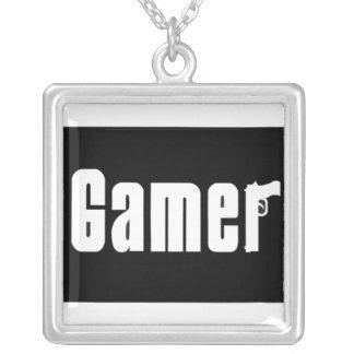 Gamer Necklace