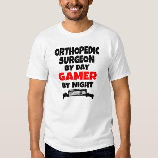 Gamer Orthopedic Surgeon Shirt