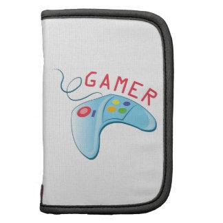 Gamer Organizer