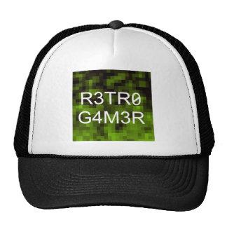 GAMER.png Trucker Hat