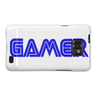 Gamer Samsung Galaxy S Case Samsung Galaxy SII Cover