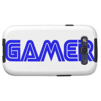 Gamer Samsung Galaxy S Case Galaxy S3 Case