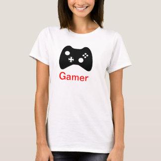 Gamer Shirt for Females