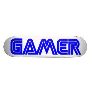Gamer Skateboard Pro