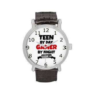 Gamer Teen Wrist Watch