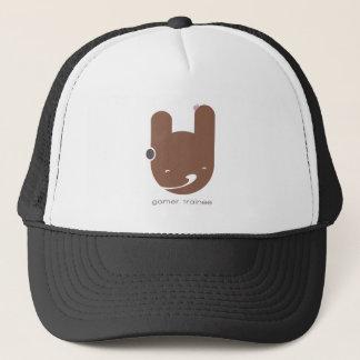 Gamer Trainee Trucker Hat