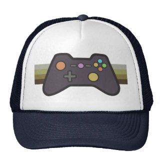 Gamer Trucker Hat