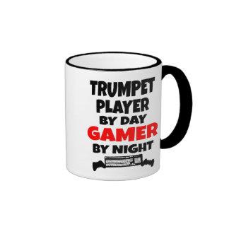 Gamer Trumpet Player Coffee Mug
