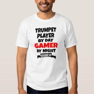 Gamer Trumpet Player T-Shirt