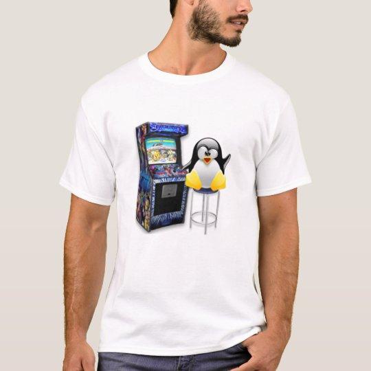 Gamer Tux T-Shirt