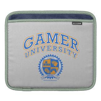 Gamer University Sleeve For iPads