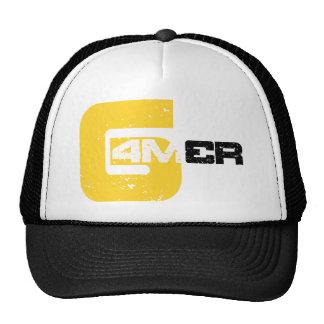 Gamer Videogame tea shirt Trucker Hat