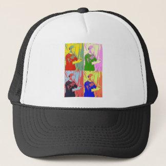 Gamer Videogamer  Trucker Hat