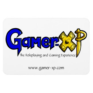 Gamer-XP Magnets