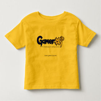 Gamer-XP Toddler T-shirt