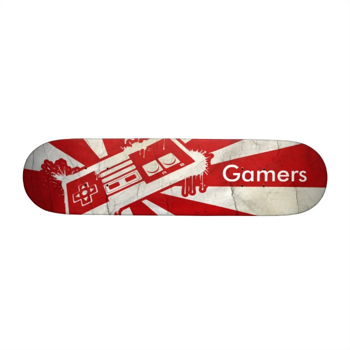 Gamers Board