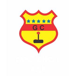 gamers club.ai shirt