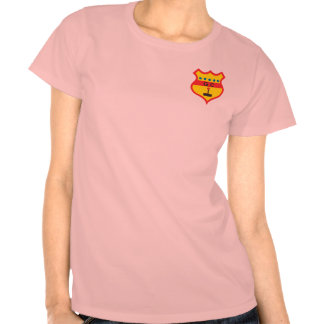 gamers club.ai t-shirt