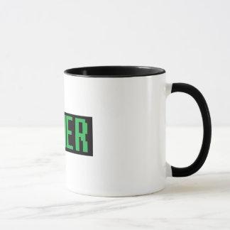 Gamer's Coffee Mug