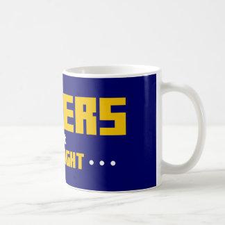 Gamers Do It All Night Coffee Mug