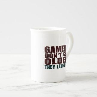 Gamers Don't Get Older... Tea Cup