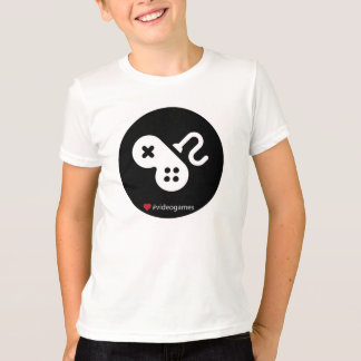 Gamers for T-Shirt I go