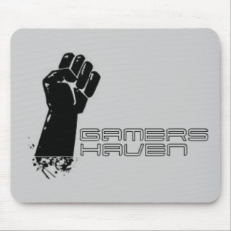 Gamers Haven Mouse Pads
