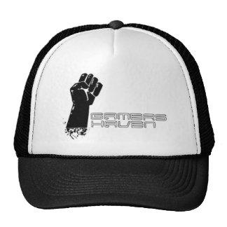 Gamers Haven Trucker Hat