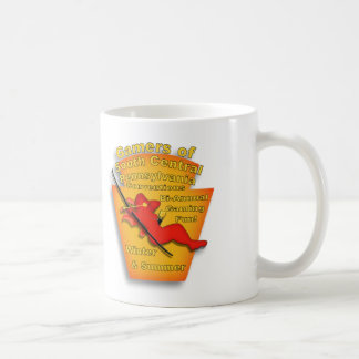 Gamers of Winter and Summer value priced mug