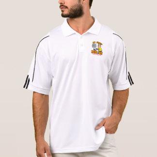 Gamers Polo Shirt