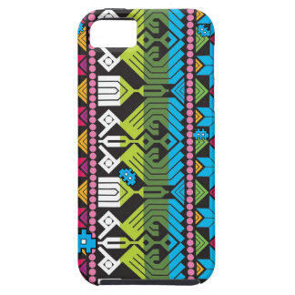 Gamers retro Arcade 5 case for iPhone5 colorful