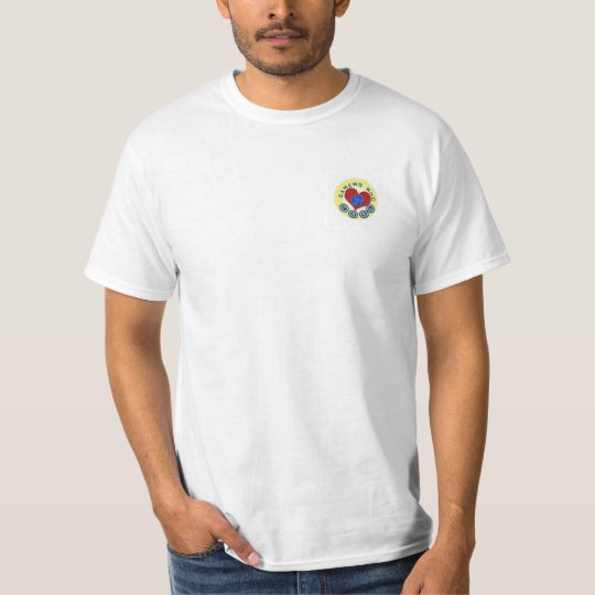 Gamers Who Care T-Shirt
