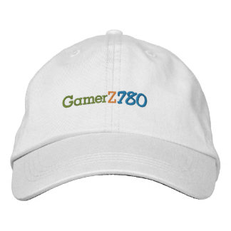 GamerZ Adjustable Hat