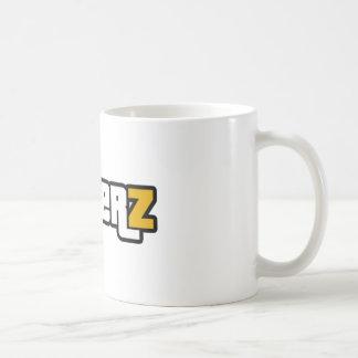 Gamerz Shirt Coffee Mug