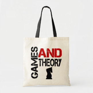 Games & Theory Bag