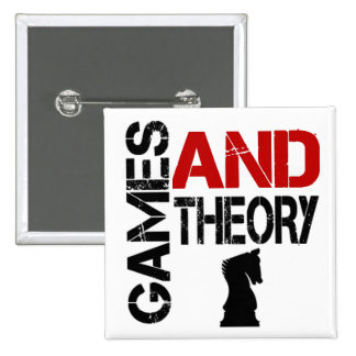 Games & Theory Button