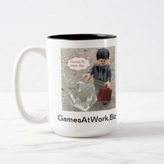 GamesAtWork.Biz Classic Mug