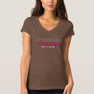 Gamester Girl T-shirt
