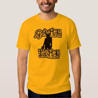Gametime Graffiti Clean Shirt