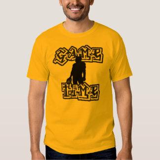 Gametime Graffiti T-shirt