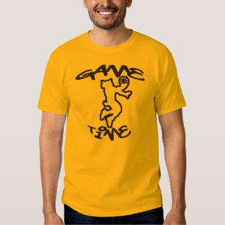 Gametime Slap Tee Shirt